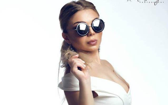 Azərbaycanlı modelin titulunu geri aldılar (FOTO)