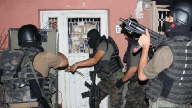 Türkiyədə 5 İŞİD üzvü olan azərbaycanlı həbs edildi