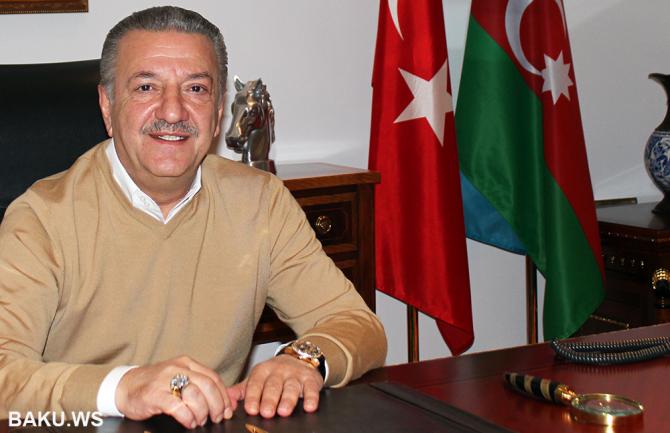 Image result for Telman İsmayılov