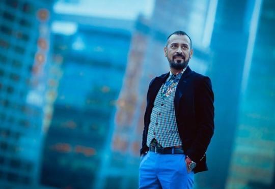 Image result for Niyam Səlami: