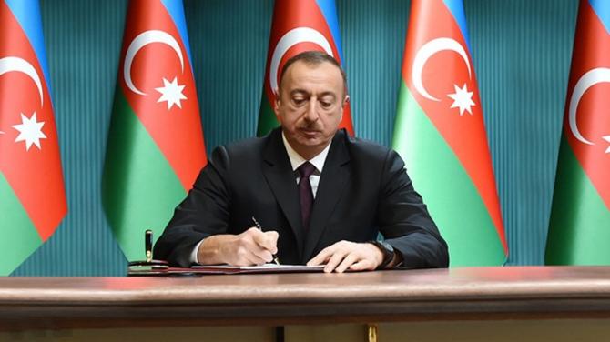 Ziya Məmmədov işdən çıxarıldı Prezident sərəncam imzaladı!