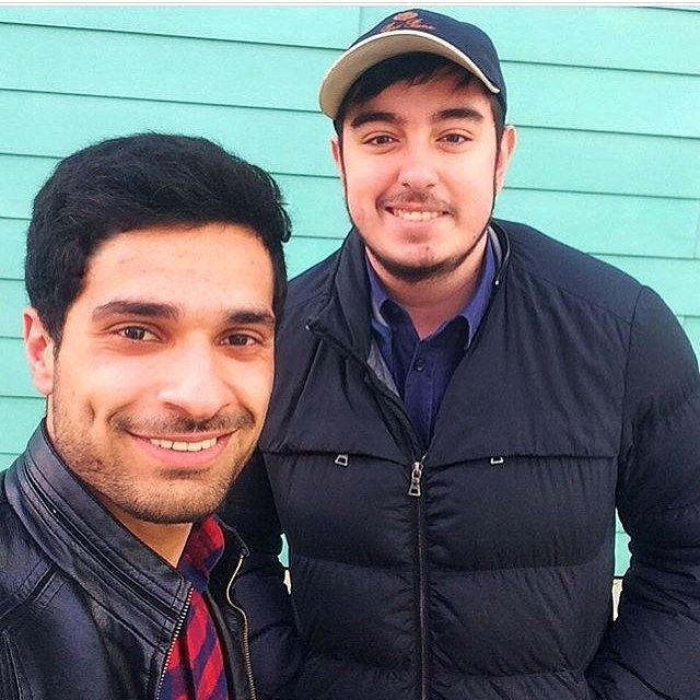 Heydər Əliyevin Instagram FOTOLARI