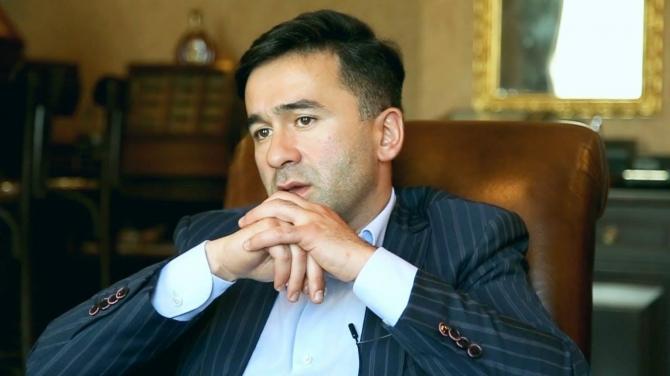 Image result for Tahir İmanov