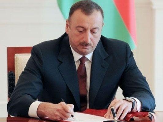 Azərbaycanda yeni İşçi qrup yaradıldı - SƏRƏNCAM