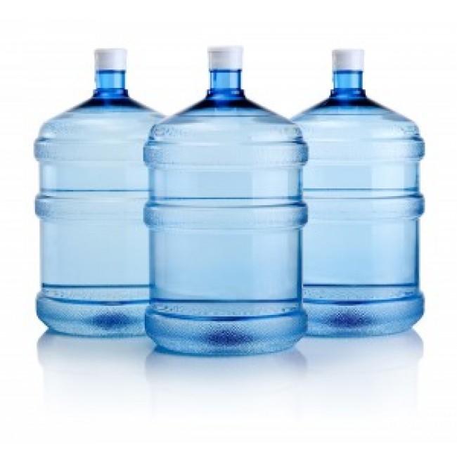 Marketlərdə içməli su qıtlığı yaranıb