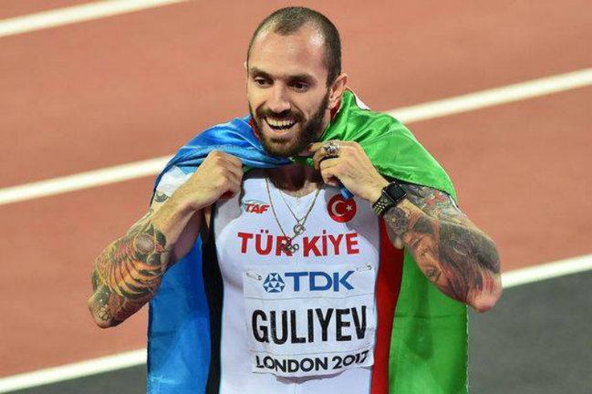 Ramil Quliyev Brilliant Liqasında gümüş medal qazandı