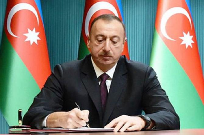 Prezident İlham Əliyev Qırğızıstanın yeni prezidentini təbrik edib