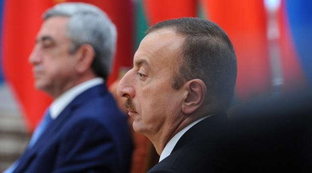 """Azərbaycan prezidentinin köməkçisi son danışıqlar haqda: """"Sarkisyan nə qədər quyruq bulasa da..."""""""
