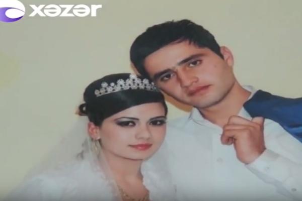 Azərbaycanda evli kişi başqa qadını qaçırdı – VİDEO