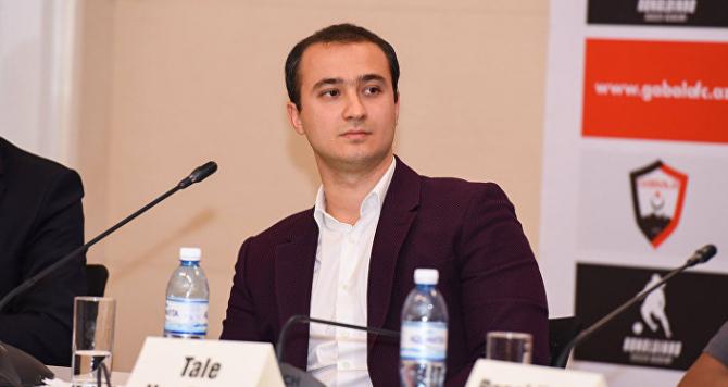 KÉmalÉddin HeydÉrovun oÄlu Tale HeydÉrov ile ilgili görsel sonucu
