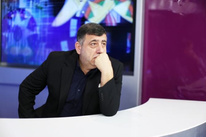 Orxan Fikrətoğlu bu kanalda aparıcılıq edəcək