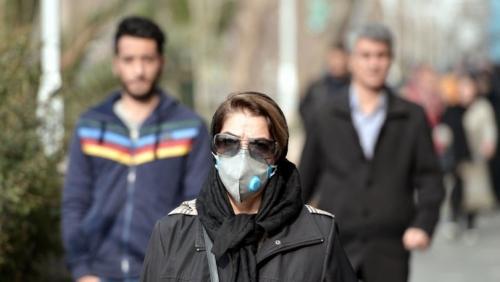 """Tehranda TƏHLÜKƏ – """"Küçəyə çıxmayın!"""""""