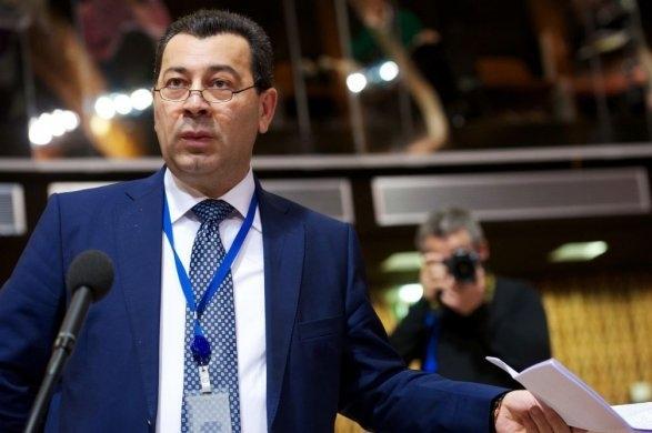Avropa Şurası Mehman Hüseynovun işi üzrə qətnamənin qəbulundan imtina etdi