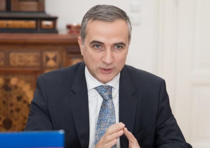 İlham Əliyevin sədr təyin etdiyi Fərid Şəfiyev kimdir?
