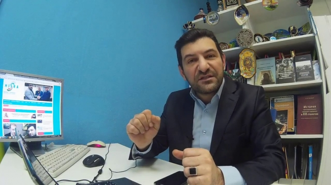 Fuad Abbasova qarşı Moskva şəhərində törədilmiş zorakılıq hadisəsi ilə bağlı