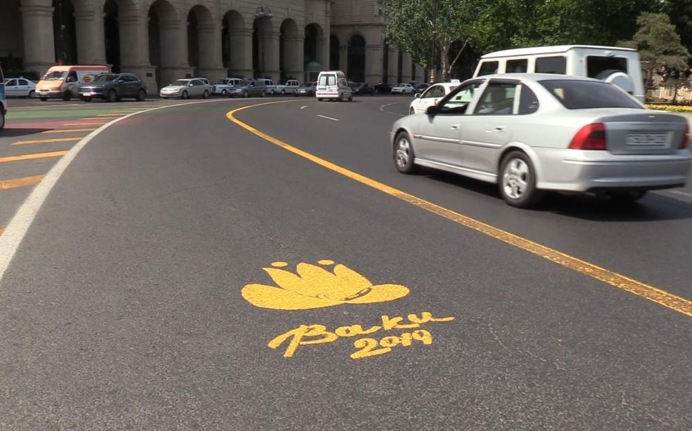 Sürücülərə daha bir sarı zolaq XƏBƏRDARLIĞI