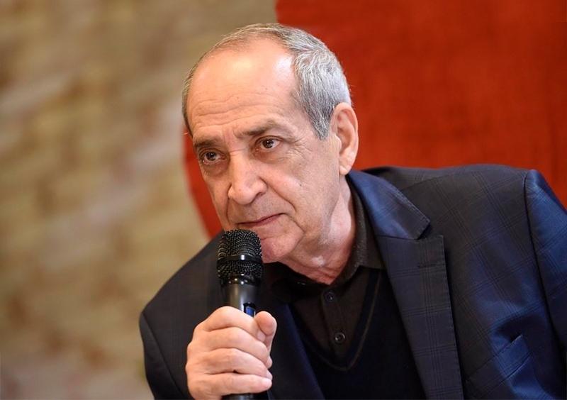 71 yaşı tamam olan Rasim Balayev: