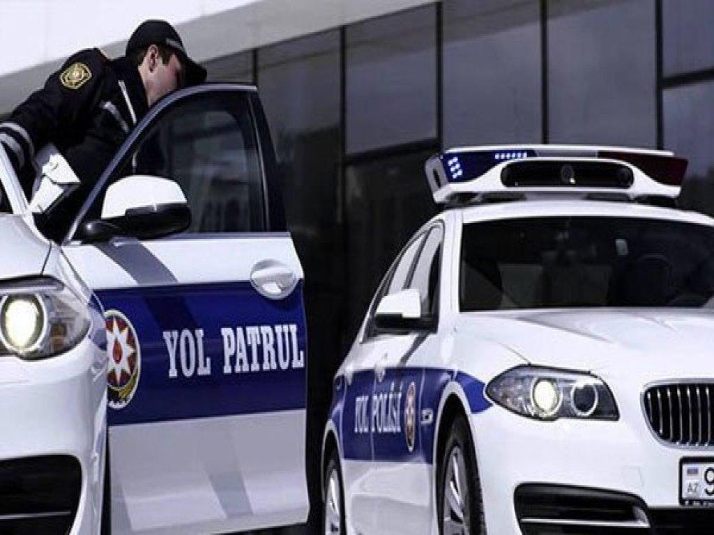 Azərbaycanda polisi bıçaqlayıb qaçdılar – Yol polisi yaxaladı