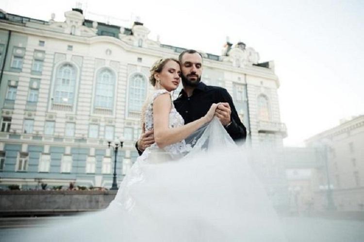 Ramil Quliyev ikinci dəfə evləndi - FOTO
