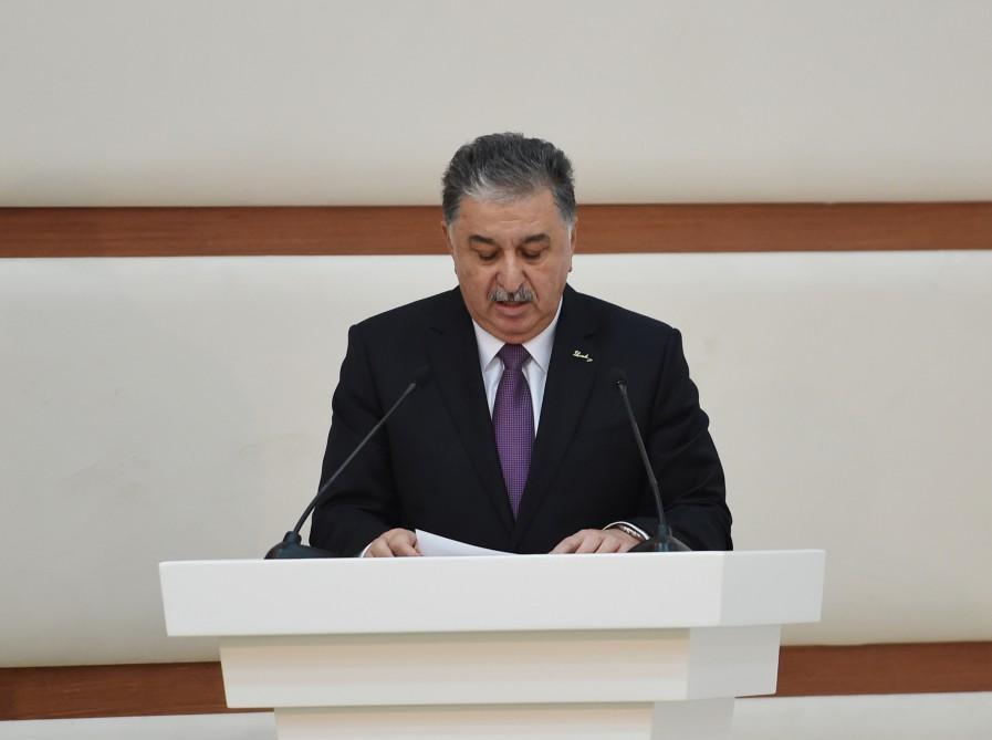 İcra başçısının var-dövləti ilə bağlı prezidentə müraciət edildi - SİYAHI