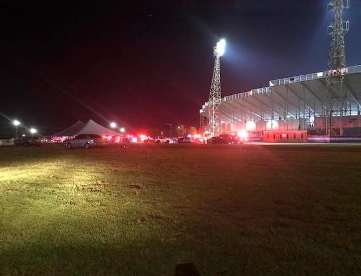 ABŞ-da stadionda ŞOK – Gəncləri öldürdülər