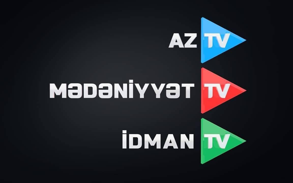 Rövşən Məmmədovdan AZTV,