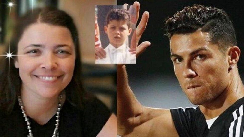 Ronaldonun arzusu reallaşdı - Yoxsul olarkən ona yardım edənlər tapıldı