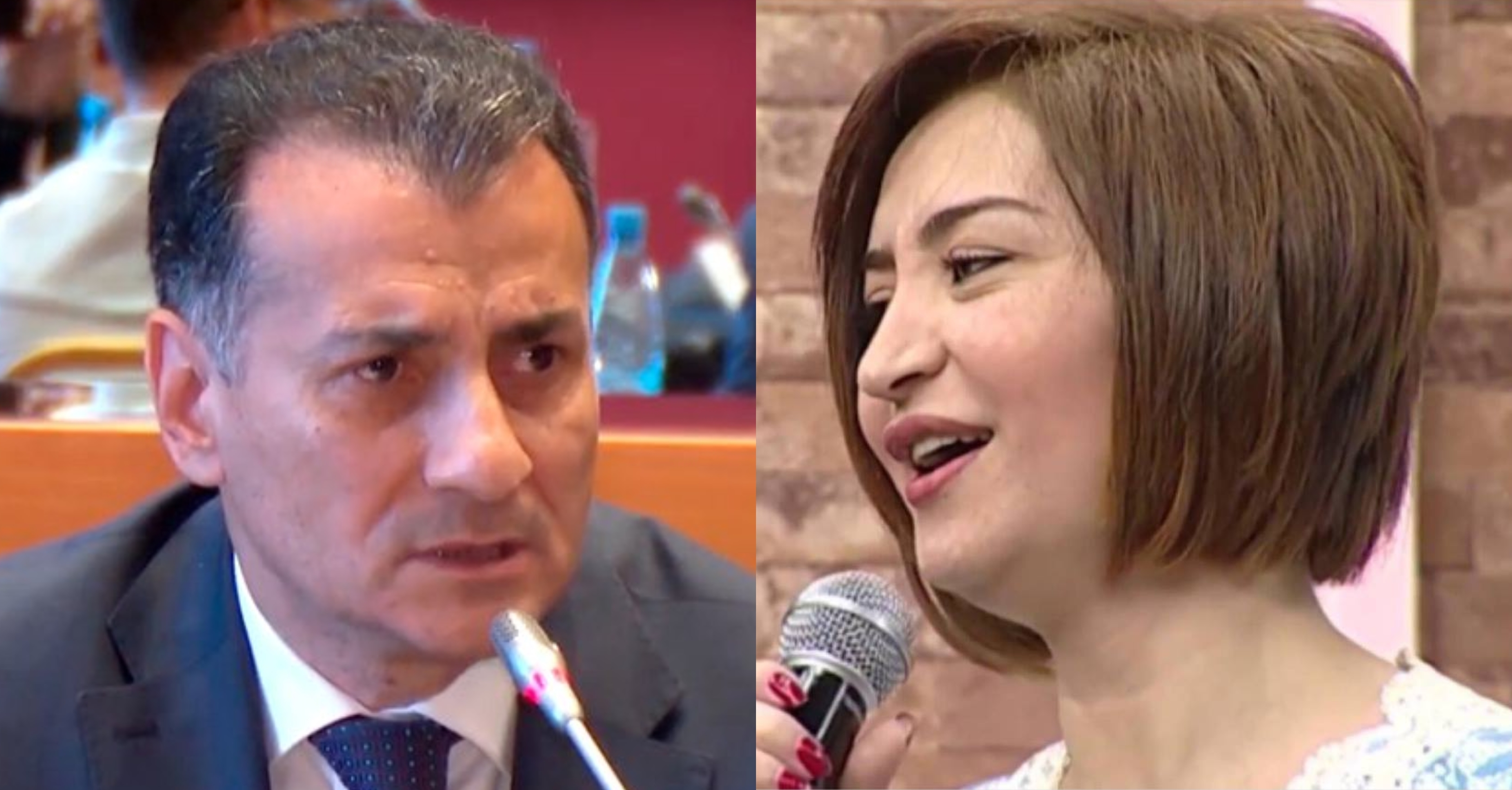 Mir Şahin Fədayə Laçına azadlıq istədi: