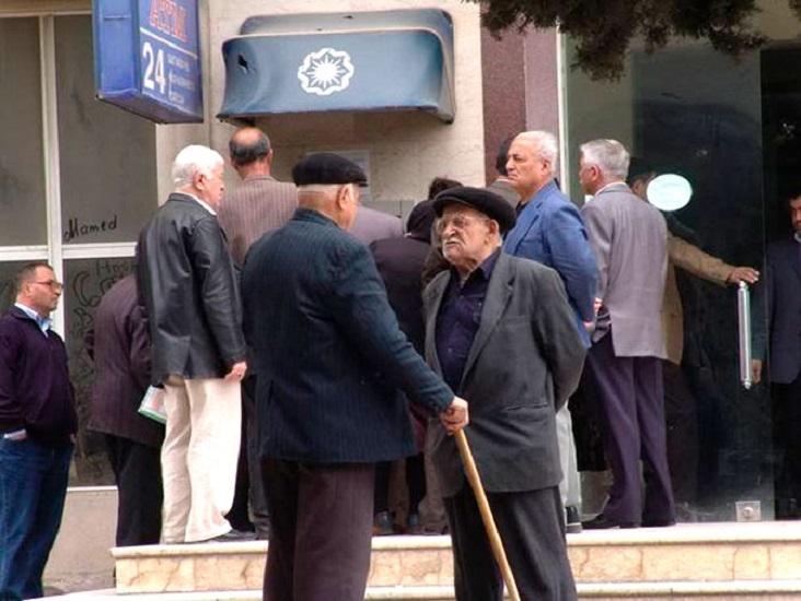 ŞAD XƏBƏR - Pensiya və maaşlar yenidən artırılacaq