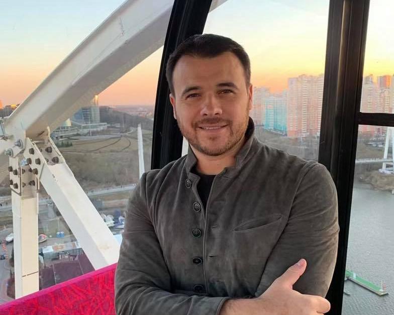 Emin Ağalarov: