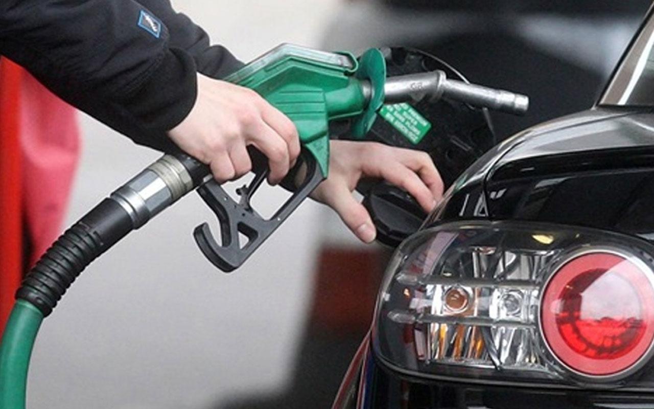 SOCAR Aİ-92 markalı benzinlə bağlı qərar verdi