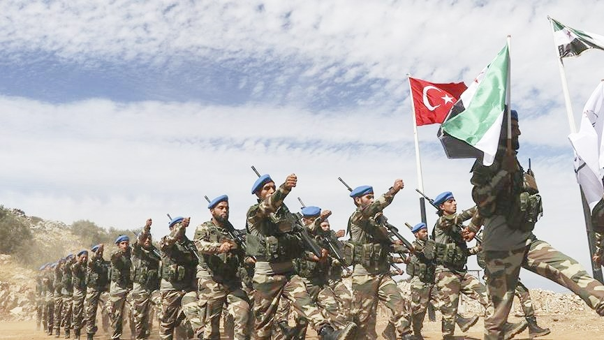 Ordu 18 kilometr irəlilədi, Prezident təcili toplantı çağırdı