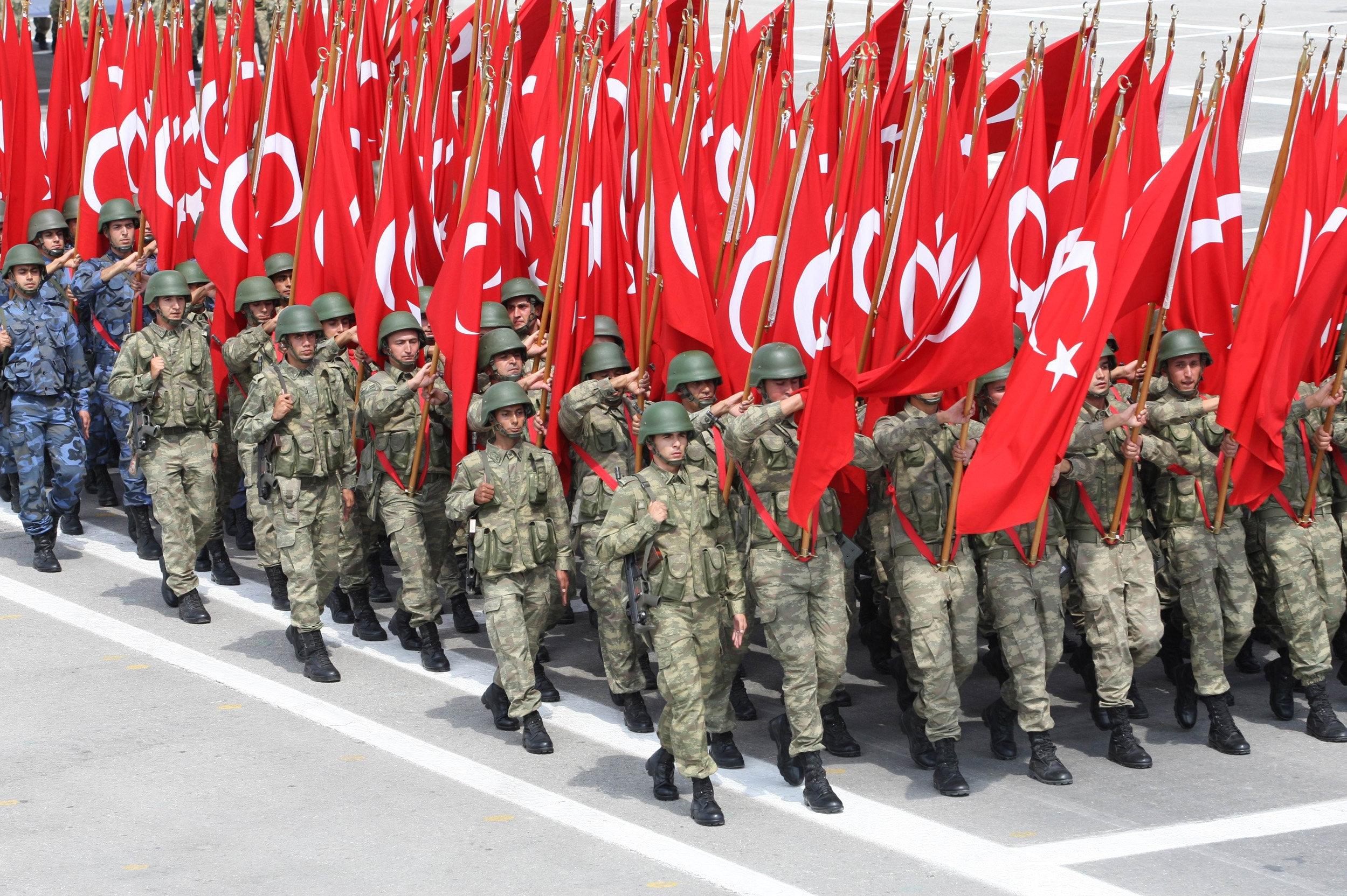 İki ölkə Türkiyəyə silah satışını dayandırıb