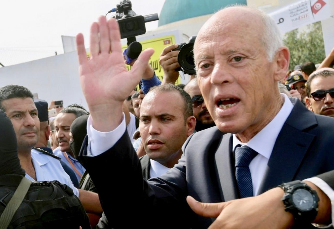 Tunisin yeni prezidenti məlum oldu
