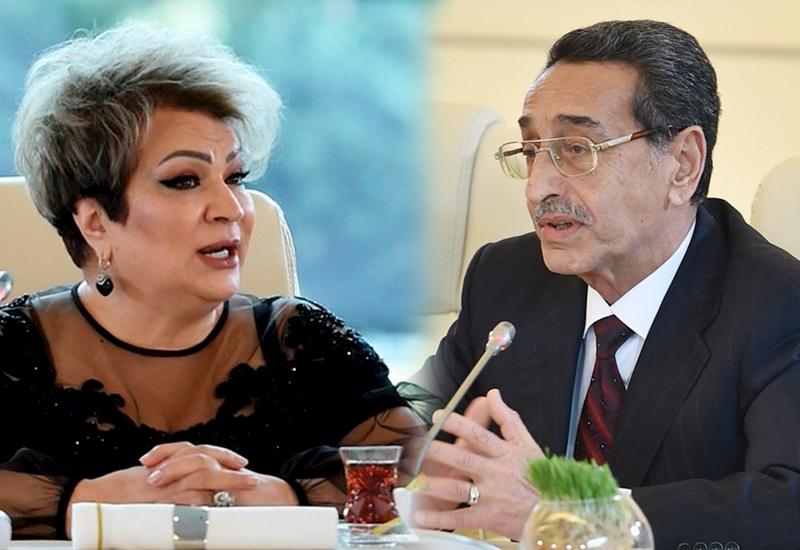 """Hacı İsmayılov: """"Afaq Bəşirqızı qazandığı hörməti niyə aşağı salır?"""""""