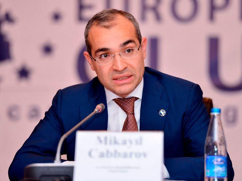 Prezident Mikayıl Cabbarovu vəzifəsindən azad etdi