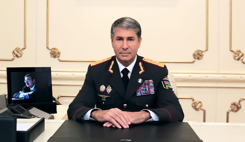 Vilayət Eyvazov tanınmış polkovniklə bağlı əmr verdi