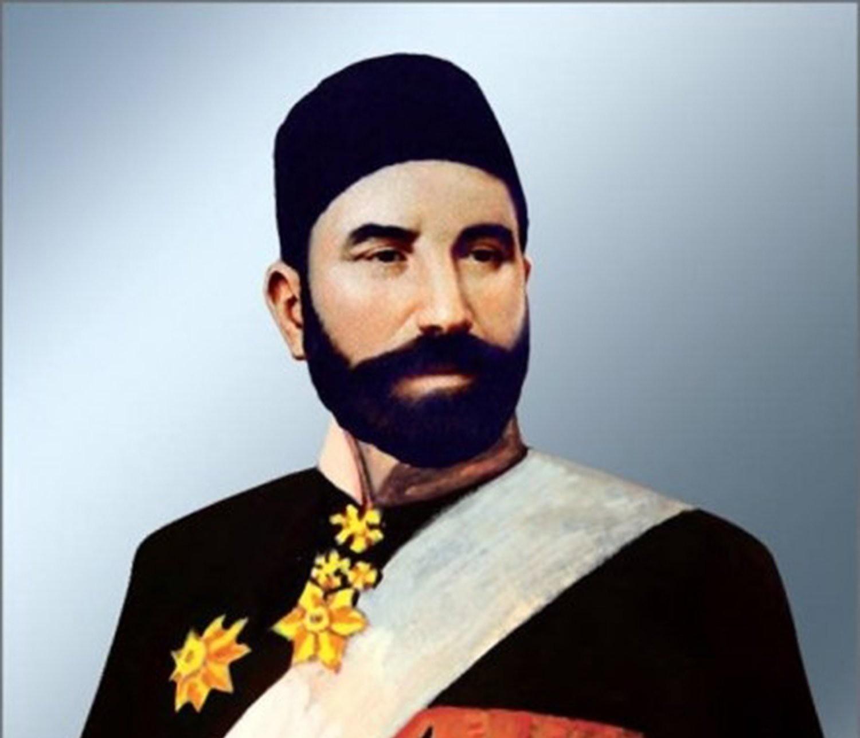 Hacı Zeynalabdin Tağıyevin qohumu ilk dəfə Azərbaycana gəlib