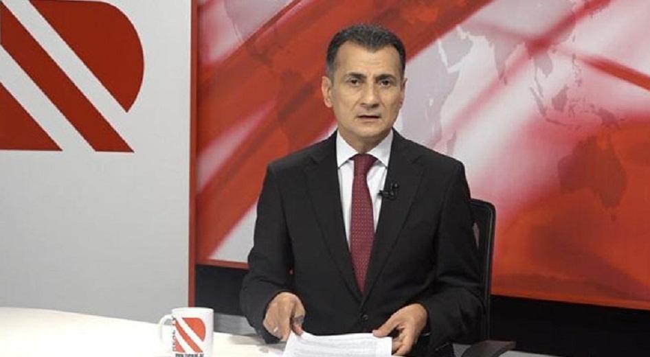Mirşahin Milli Şuranın generalının evli qadınla intim mesajlarını yayıb biabır etdi - VİDEO