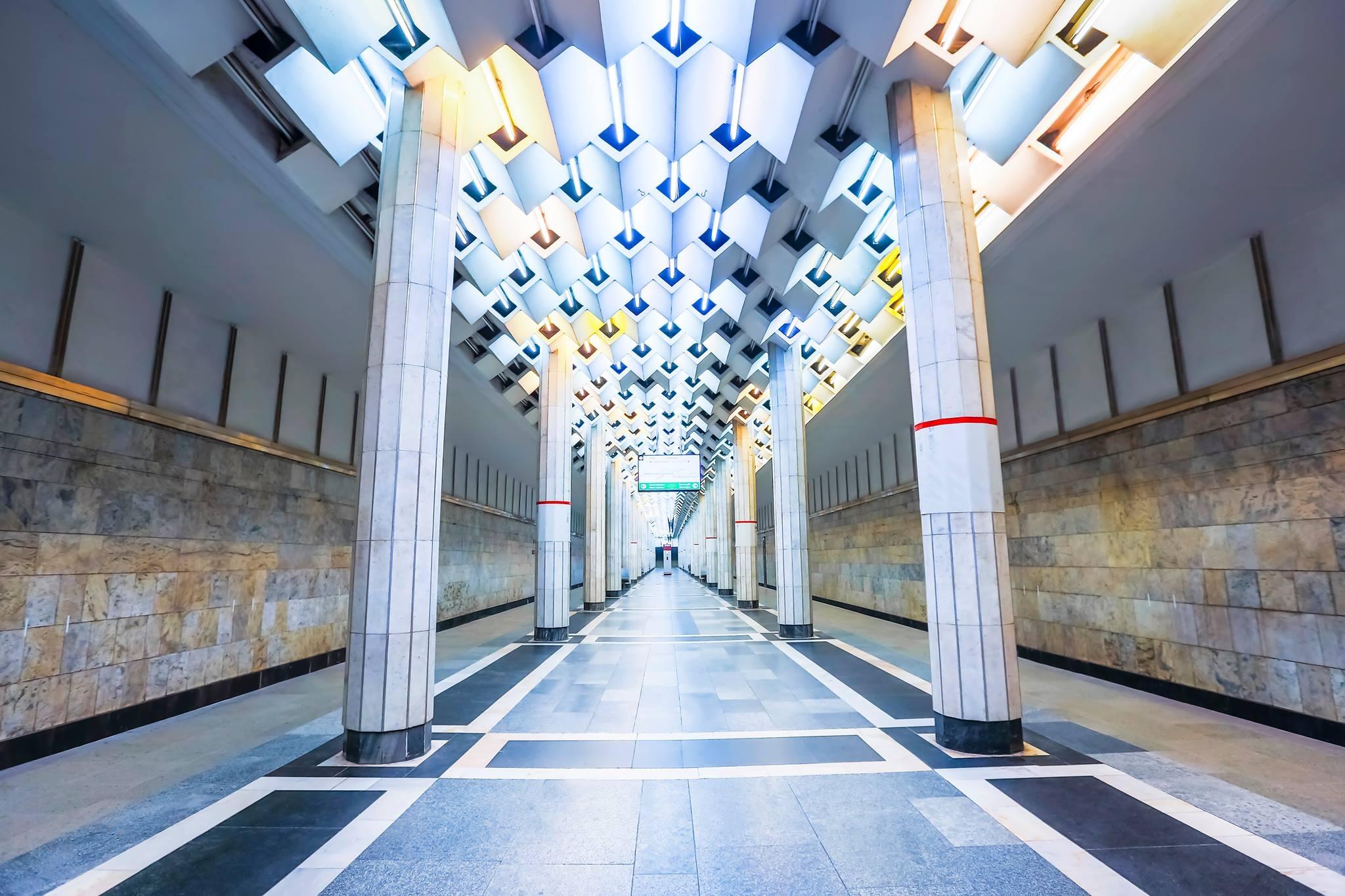 Bakı metrosunun iki stansiyasının adı dəyişdiriləcək