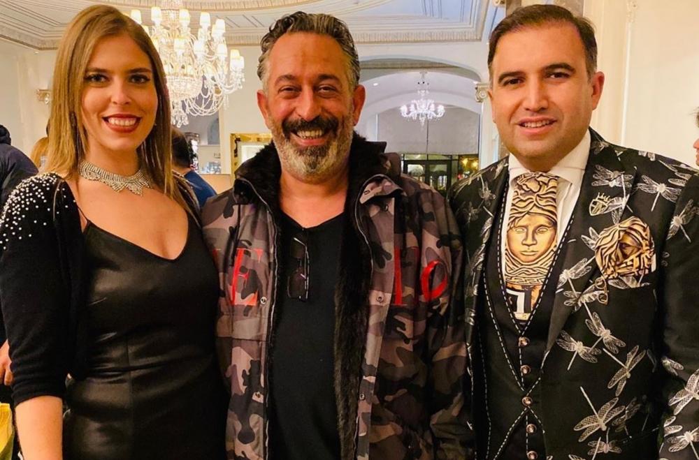 Hacı Nuran bütün Azərbaycanın gözlədiyi şəkli paylaşdı - FOTO