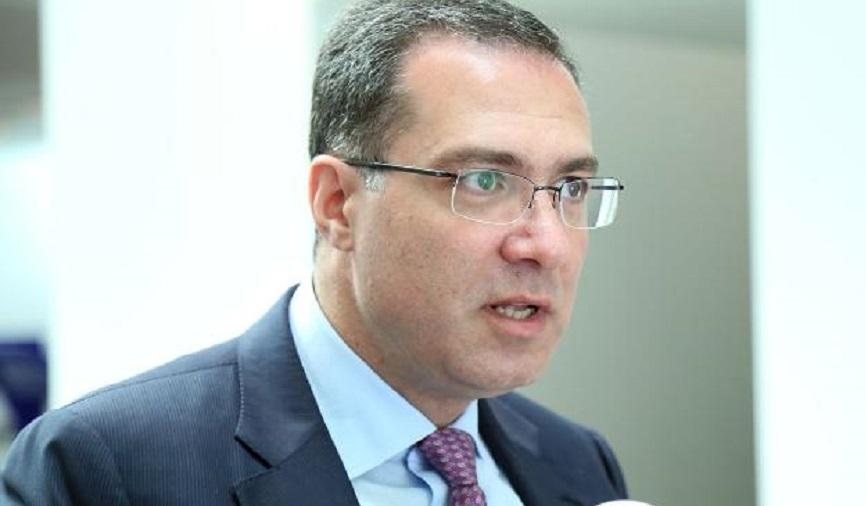 Şahmar Mövsümov Prezidentin köməkçisi təyin olundu