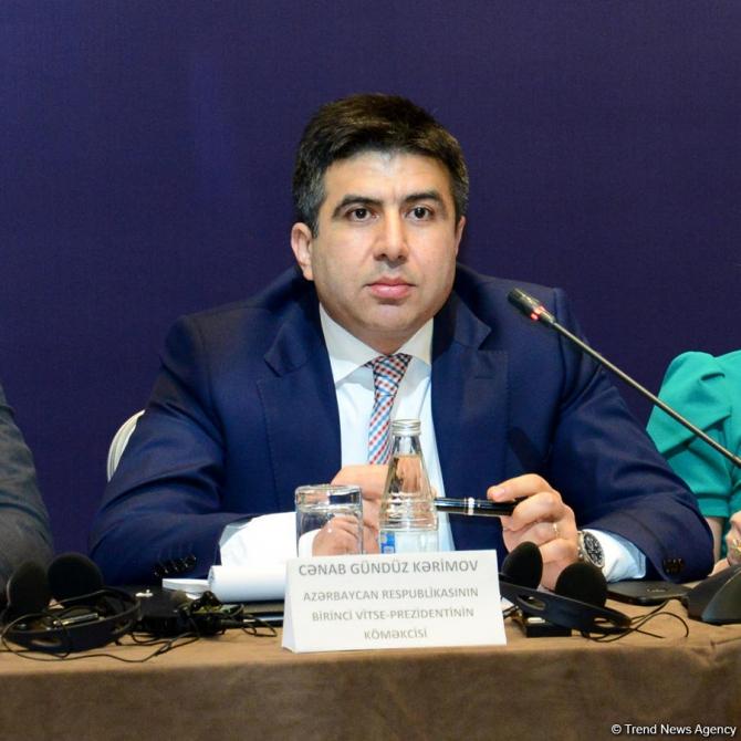 Prezidentinin Administrasiyasına yeni təyinat oldu - SƏRƏNCAM