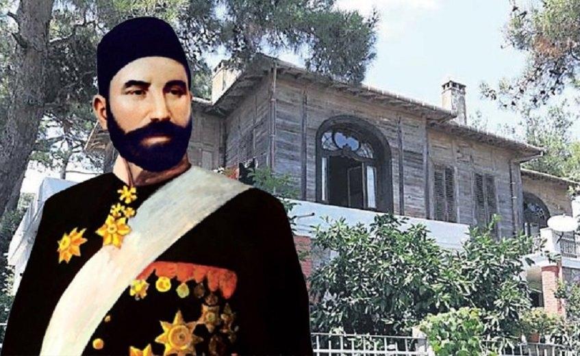 Hacı Zeynalabdin Tağıyevin İstanbuldakı villası 17 milyona satışa çıxarıldı -