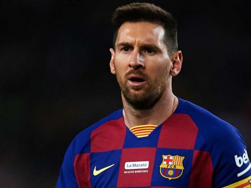 70 milyon funta Messi? Dəli olmusuz?
