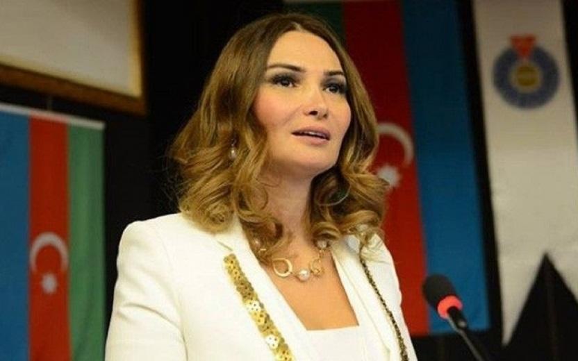 Qənirə Paşayeva Nərminin qatilinin çəkdiyi videolardan danışdı - VİDEO