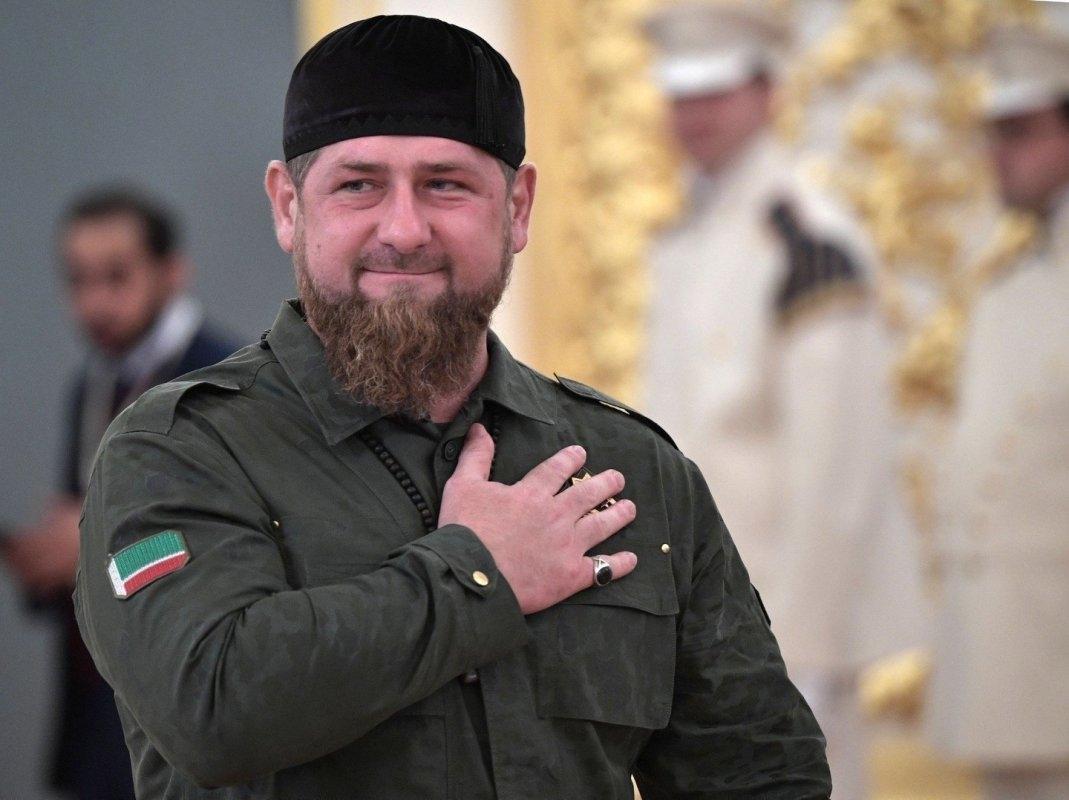 Kadırov iş qabiliyyətini itirdi: Səbəbi Açıqlandı