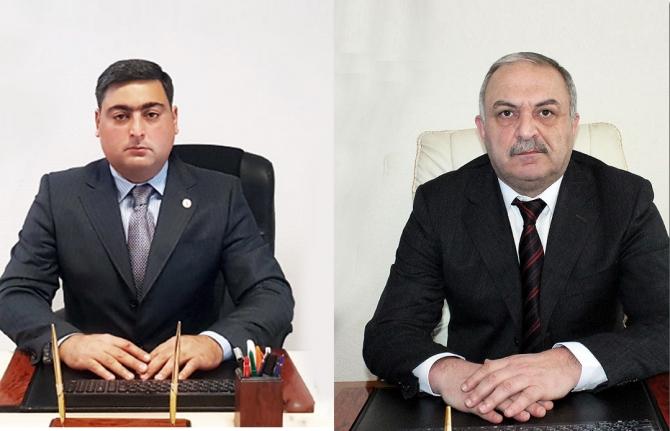 Ramiz Mehdiyevdən yeni təyinatlar — FOTO