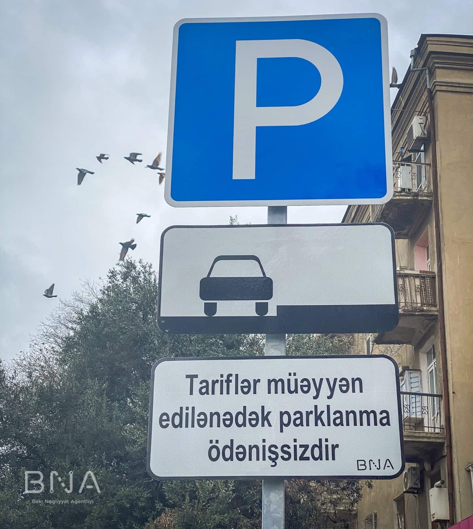 Sürücülərin NƏZƏRİNƏ! Buna görə qətiyyən ödəniş etməyin! – FOTO