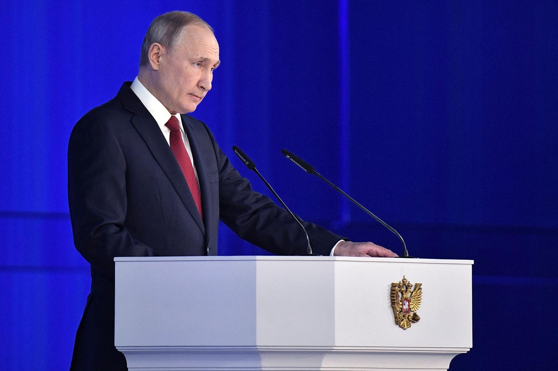 Putin prezidentlik müddəti başa çatdıqdan sonra bu vəzifəni tutacaq